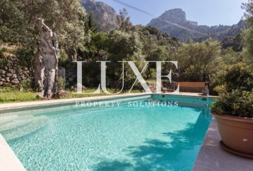 4 Bedrooms, Villa, For sale, 3 Bathrooms, Deia, Mallorca