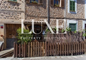 Soller,Mallorca,2 Bedrooms Bedrooms,2 BathroomsBathrooms,Apartment,1076