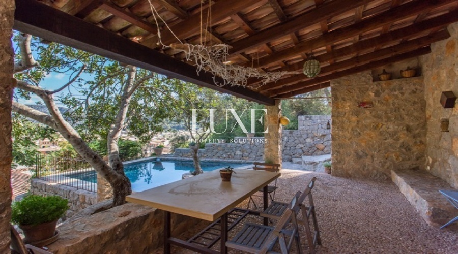 Esporles,Mallorca,5 Bedrooms Bedrooms,3 BathroomsBathrooms,Villa,1084