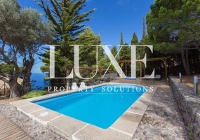 Valldemossa,Mallorca,5 Bedrooms Bedrooms,4 BathroomsBathrooms,Villa,1086