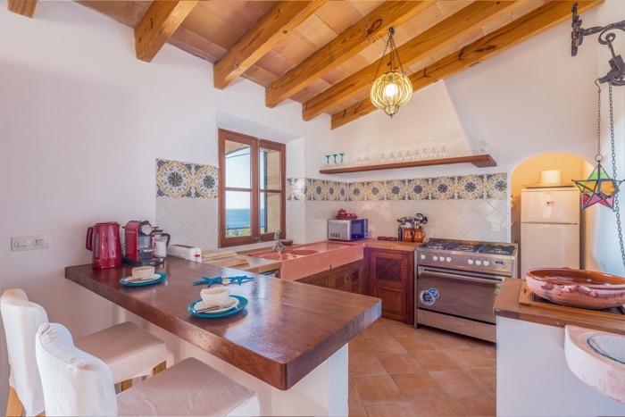 Deia,Mallorca,2 Bedrooms Bedrooms,2 BathroomsBathrooms,Villa,1091