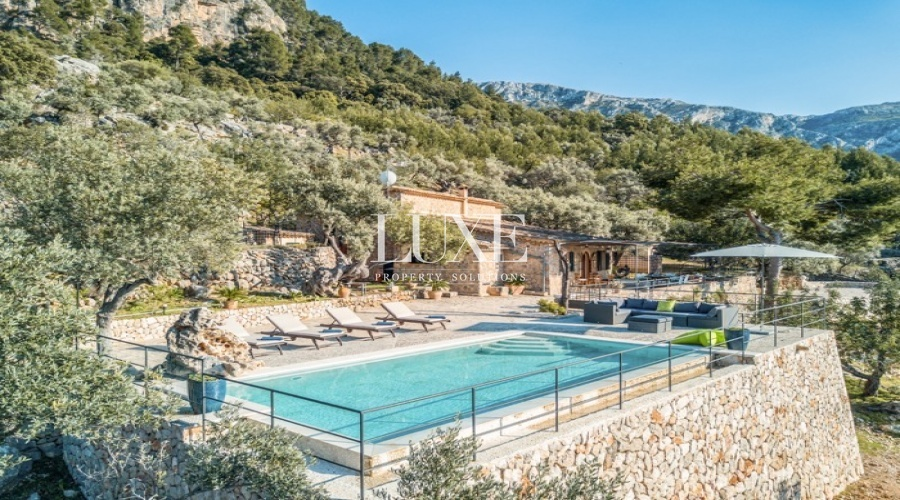 Deia,Mallorca,2 Bedrooms Bedrooms,2 BathroomsBathrooms,Villa,1091