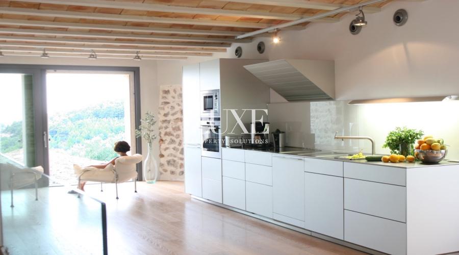 Kitchen Upper Floor