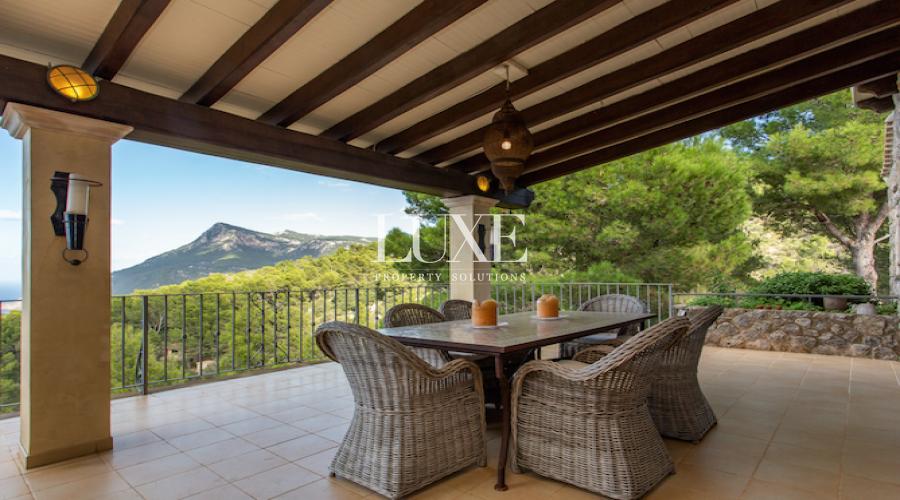 Valldemossa,Mallorca,3 Bedrooms Bedrooms,4 BathroomsBathrooms,Villa,1093