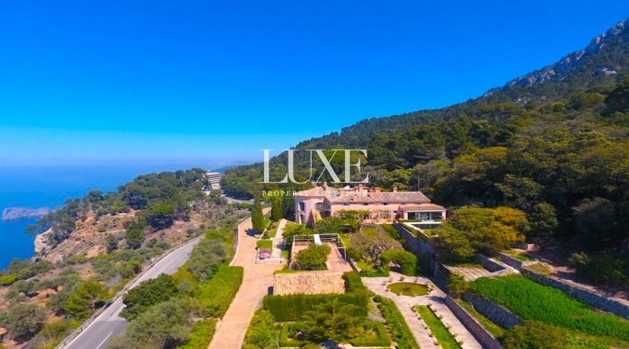 Valldemossa, Mallorca, 6 Bedrooms Bedrooms, ,7 BathroomsBathrooms,Finca,For Sale,1094