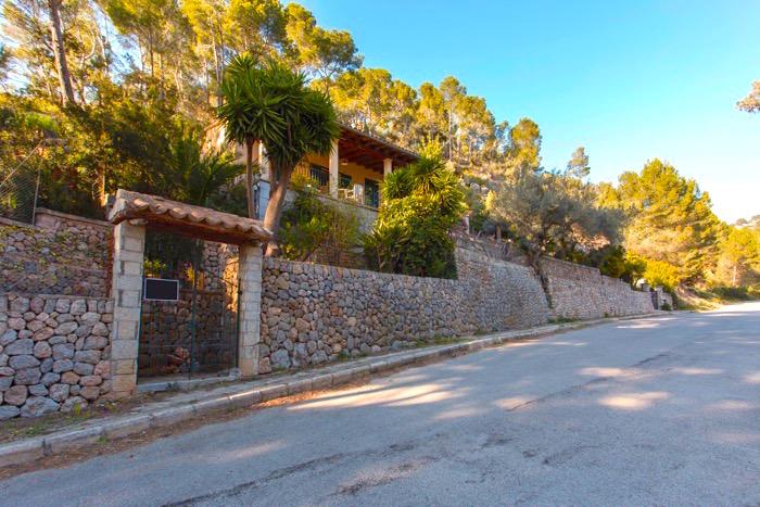 Deia,Mallorca,3 Bedrooms Bedrooms,2 BathroomsBathrooms,Villa,1100