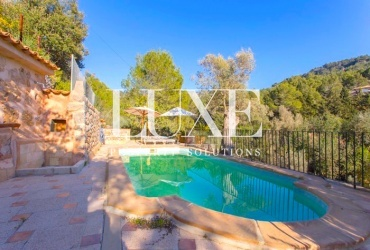Deia,Mallorca,3 Bedrooms Bedrooms,2 BathroomsBathrooms,Villa,1100