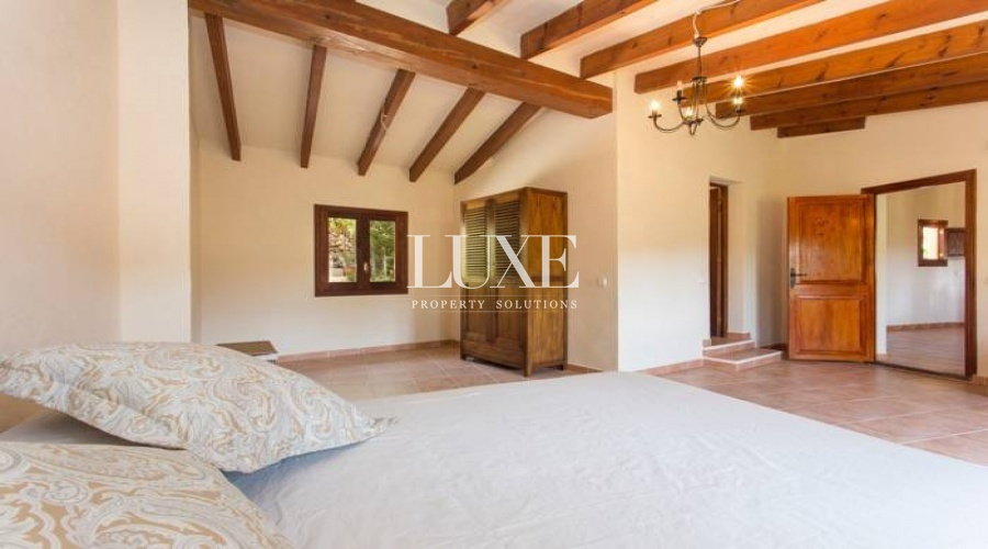 Esporles,Mallorca,3 Bedrooms Bedrooms,2 BathroomsBathrooms,Villa,1102