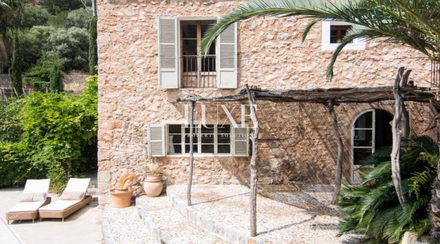 Deia,Mallorca,4 Bedrooms Bedrooms,3 BathroomsBathrooms,Villa,1109