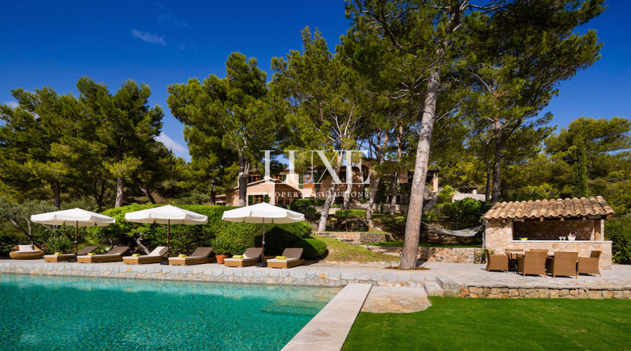 Banyalbufar,Mallorca,5 Bedrooms Bedrooms,5 BathroomsBathrooms,Villa,1113