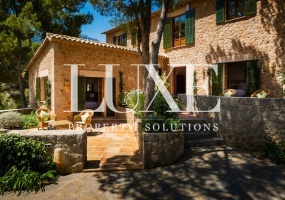 Banyalbufar, Mallorca, 5 Bedrooms Bedrooms, ,5 BathroomsBathrooms,Villa,Vacation Rental,1113