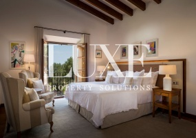 Banyalbufar, Mallorca, 4 Bedrooms Bedrooms, ,4 BathroomsBathrooms,Villa,Vacation Rental,1114