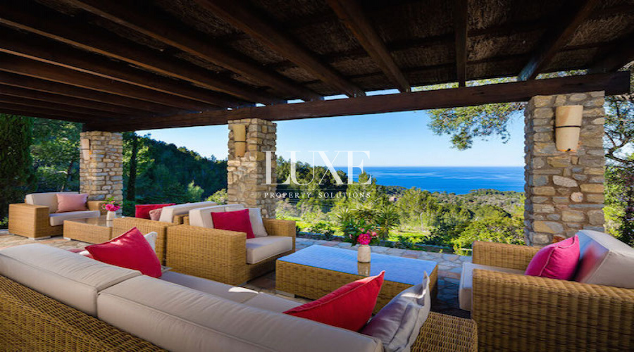 Banyalbufar,Mallorca,4 Bedrooms Bedrooms,4 BathroomsBathrooms,Villa,1115