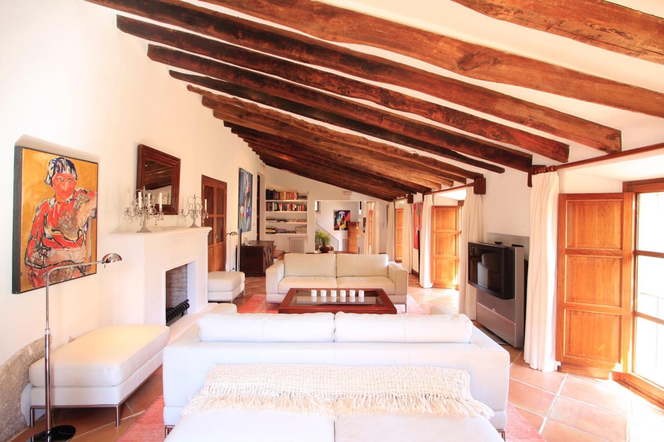 8 Bedrooms, Villa, Vacation Rental, 7 Bathrooms, Historic Estate Soller