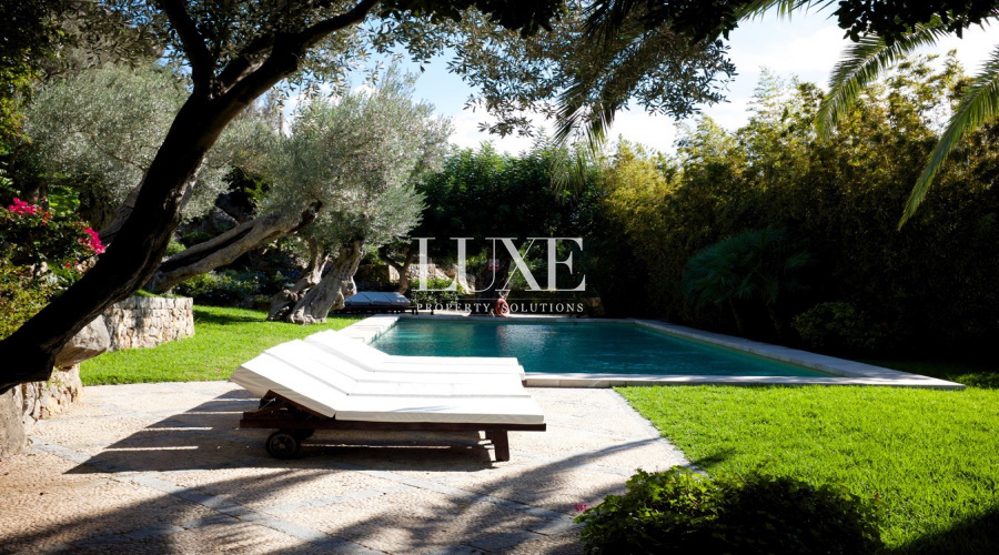 8 Bedrooms, Villa, Vacation Rental, 7 Bathrooms, Historic Estate Soller