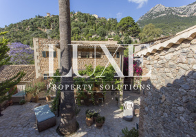 deia, mallorca, rental villa, mediterranean villa, rent deia, spain, holiday, vacation