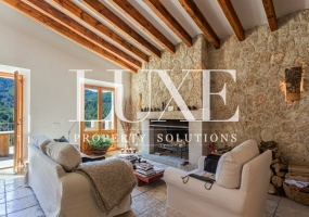 Deia, Mallorca, 3 Bedrooms Bedrooms, ,5 BathroomsBathrooms,Villa,Vacation Rental,1128