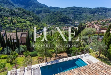 Deia,Mallorca,4 Bedrooms Bedrooms,7 BathroomsBathrooms,Villa,1130