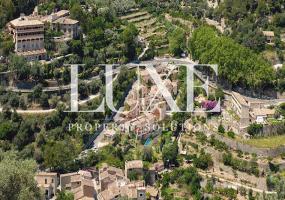 Deia,Mallorca,Townhouse,1132