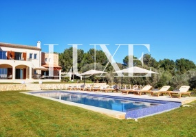 Porto Colom,Mallorca,6 Bedrooms Bedrooms,7 BathroomsBathrooms,Villa,1138