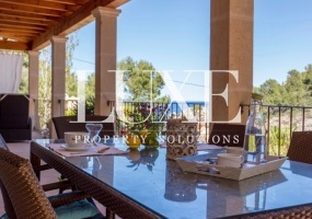 4 Bedrooms, Villa, Vacation Rental, 4 Bathrooms, Cala Deia