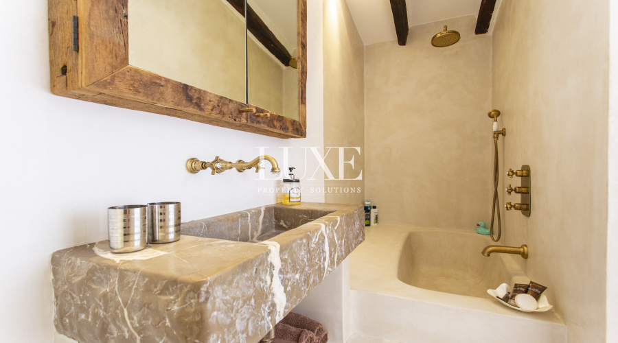 4 Bedrooms, 2 Bathrooms, Villa, Short Term Rental, Deia, Mallorca