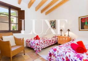 Deia, Mallorca, 2 Bedrooms Bedrooms, ,2 BathroomsBathrooms,Townhouse,Vacation Rental,1147