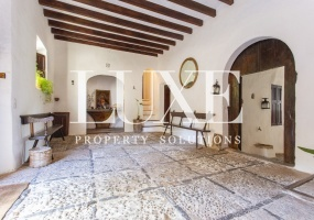Deia, Mallorca, 7 Bedrooms Bedrooms, ,7 BathroomsBathrooms,Finca,Vacation Rental,1151