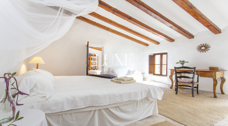 Deia, Mallorca, 7 Bedrooms Bedrooms, ,7 BathroomsBathrooms,Finca,Vacation Rental,1151