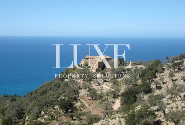 Deia,Mallorca,7 Bedrooms Bedrooms,7 BathroomsBathrooms,Finca,1151