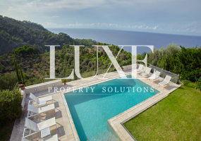 Deia, Mallorca, 6 Bedrooms Bedrooms, ,8 BathroomsBathrooms,Villa,For Sale,1160