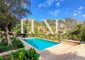Valldemossa, Mallorca, 4 Bedrooms Bedrooms, ,3 BathroomsBathrooms,Villa,For Sale,1166