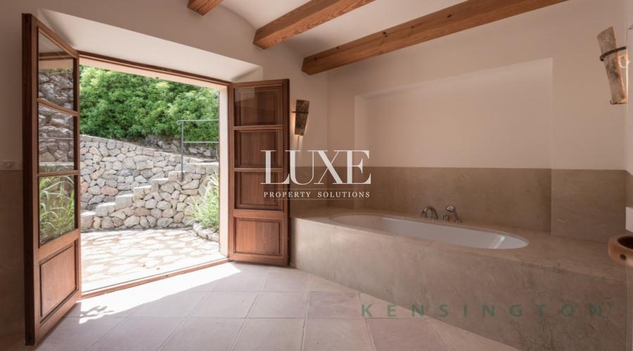 Deia, Mallorca, 7 Bedrooms Bedrooms, ,8 BathroomsBathrooms,Finca,For Sale,1169