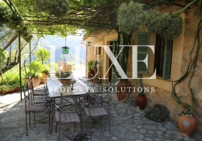 Deia, Mallorca, ,Villa,Vacation Rental,1172