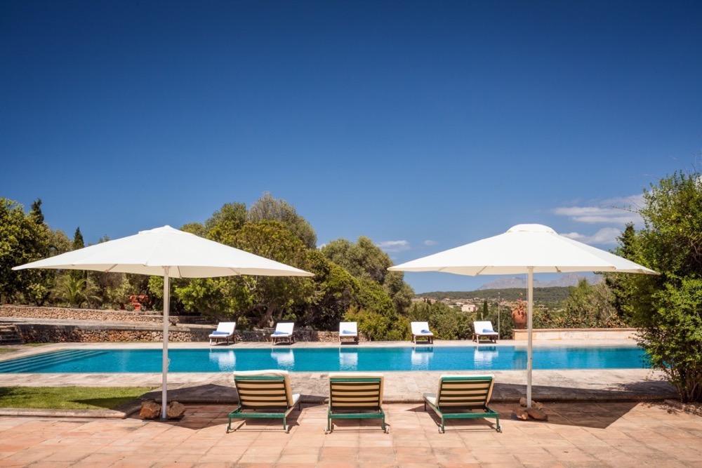 8 Bedrooms, Villa, Vacation Rental, 10 Bathrooms, Can Picafort