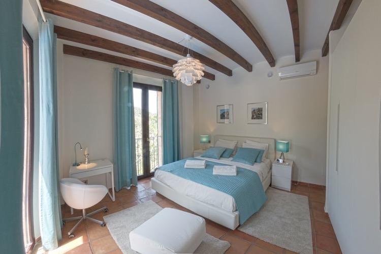 4 Bedrooms, Villa, Vacation Rental, 5 Bathrooms, Deia, Mallorca