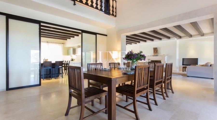 4 Bedrooms, Villa, Vacation Rental, 3 Bathrooms, Valldemossa, Mallorca