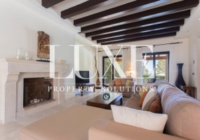 4 Bedrooms, Villa, Vacation Rental, 3 Bathrooms, Valldemossa, Mallorca