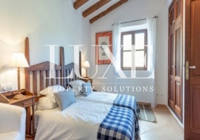 3 Bedrooms, Villa, Vacation Rental, 3 Bathrooms, Deia Mallorca