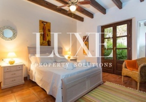 5 Bedrooms, Villa, Vacation Rental, 3 Bathrooms, Deia, Mallorca