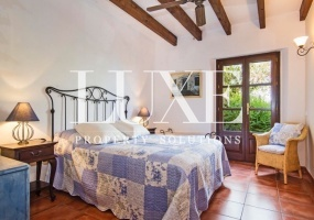 Villa, Vacation Rental, 3 Bathrooms, Deia, Mallorca