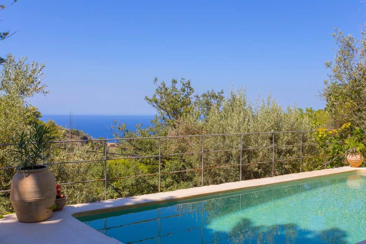 3 Bedrooms, Villa, Vacation Rental,  Deia, Mallorca