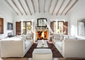 3 Bedrooms, Villa, Vacation Rental, 3 Bathrooms, Alconasser, Soller, Deia