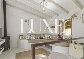 1 Bedrooms, Villa, 1 Bathroom, Townhouse in Fornalutx, Vacation Rental