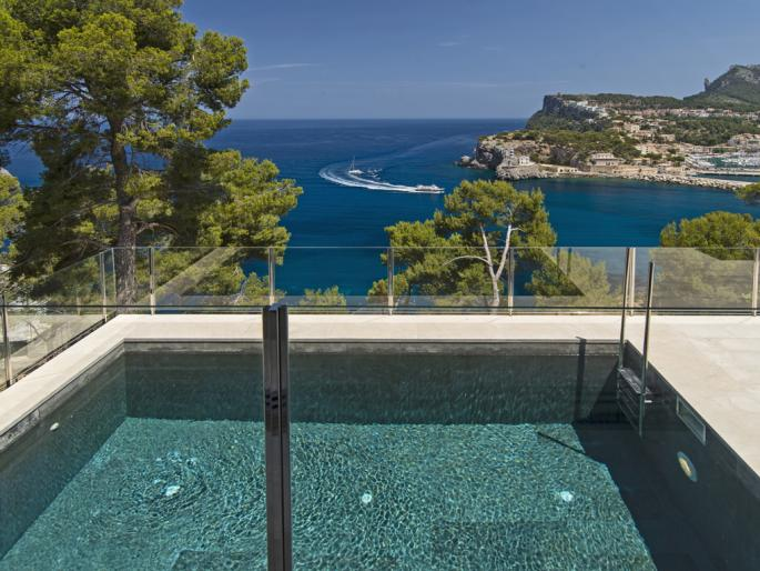 3 Bedrooms, Villa, Vacation Rental, 4 Bathrooms, Puerto de Soller