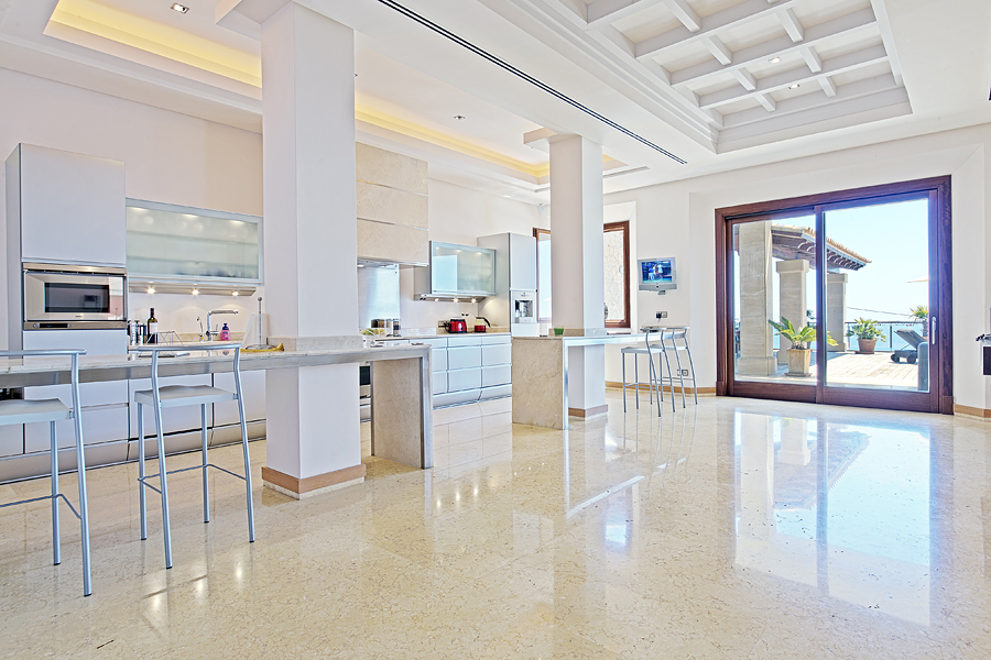 5 Bedrooms, Villa, Vacation Rental, 4 Bathrooms, Puerto de Andratx