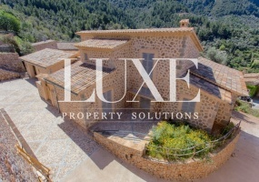 5 Bedrooms, Villa, Select, 5 Bathrooms, Deia, Mallorca