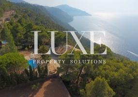 5 Bedrooms, Villa, Vacation Rental, 4 Bathrooms, Deia,  Mallorca,