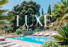 Long Term Rental, Esporles, 7 Bedrooms, Mallorca
