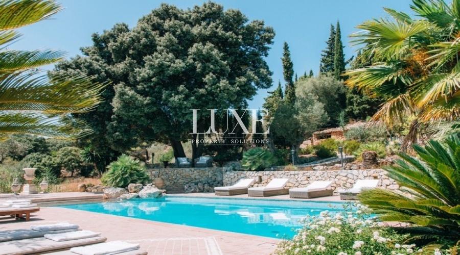 Long Term Rental, Esporles, 7 Bedrooms, Mallorca